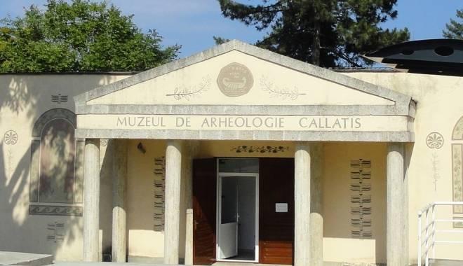 Foto: Meşteşugurile tradiţionale dobrogene, reînviate la muzeul Callatis