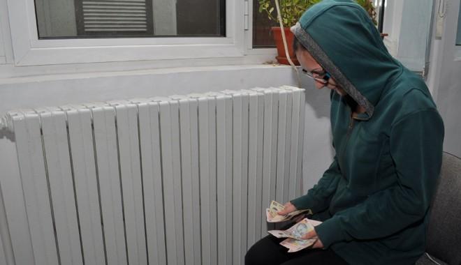 Foto: Cum au ajuns constănţenii să plătească cea mai scumpă încălzire