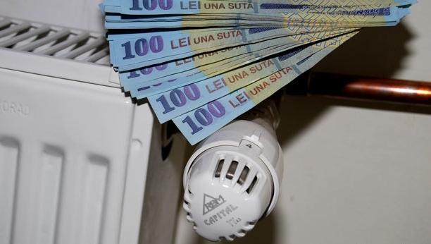 Foto: Când pot fi ridicate facturile RADET pentru luna iunie