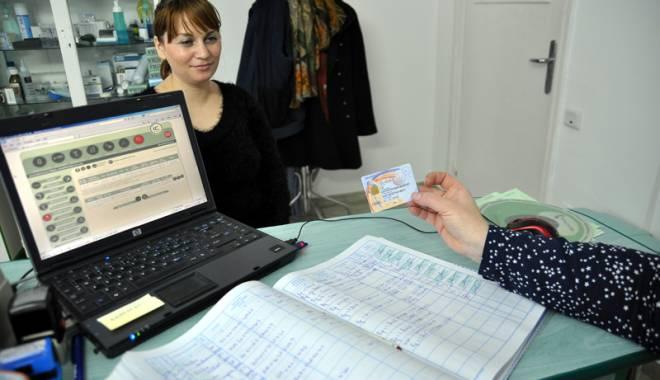 Foto: Cardurile de sănătate, blocate din nou! Medici neputincioşi şi pacienţi întorşi din drum