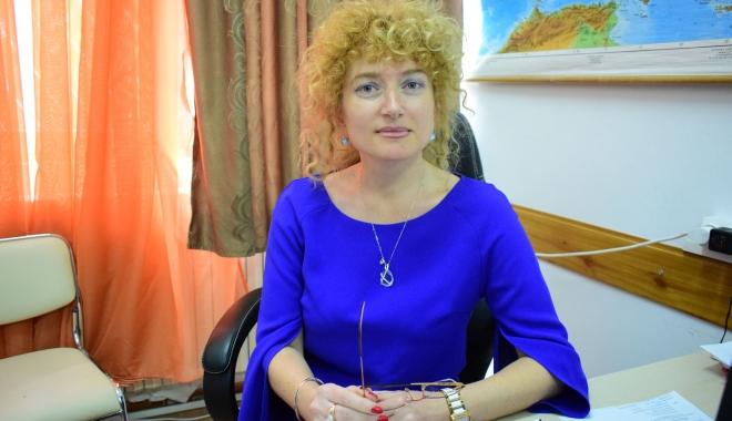Camelia Marcu a pierdut lupta cu profesorii! Directorul Liceului