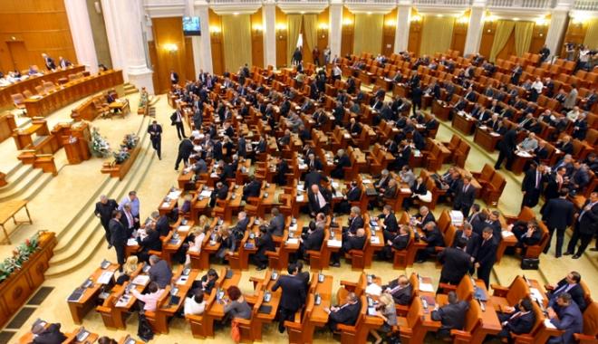 Foto: Deputaţii vor să modifice legea antifumat