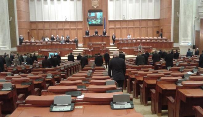 Camera Deputaţilor discută modificarea Codului Fiscal - cameradeputatilormodificarea-1483609808.jpg