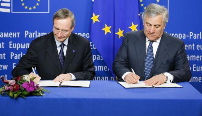 Foto: Camerele de Comerț și Industrie europene se implică în alegerile europarlamentare