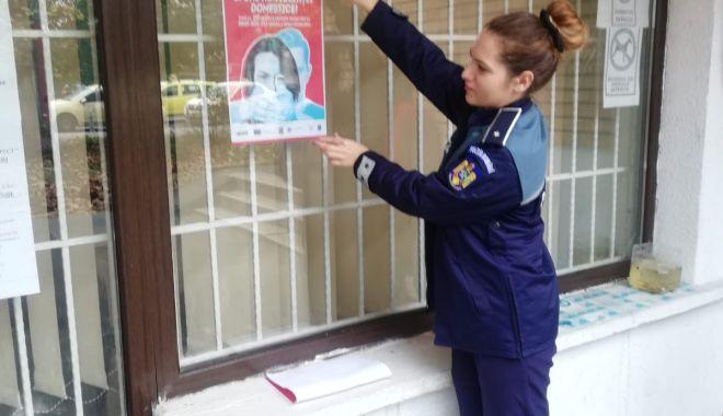 Ghiduri de buzunar cu semnele violenței domestice, pentru polițiști - campanieviolenta-1574894997.jpg