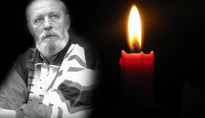 Foto: Baschetul constănţean, îndoliat! A murit Marcel Câmpeanu