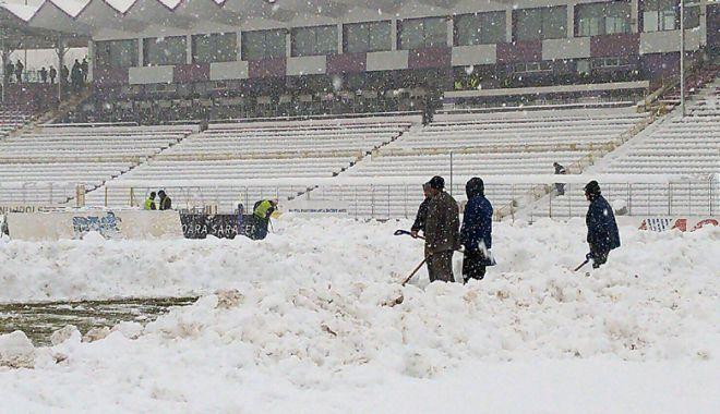 Foto: Sancţiune drastică pentru campioana României la rugby