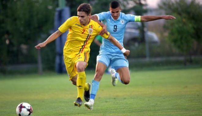 Campionatele Europene de fotbal juniori U19 din acest an au fost anulate - campionatele-1614184711.jpg