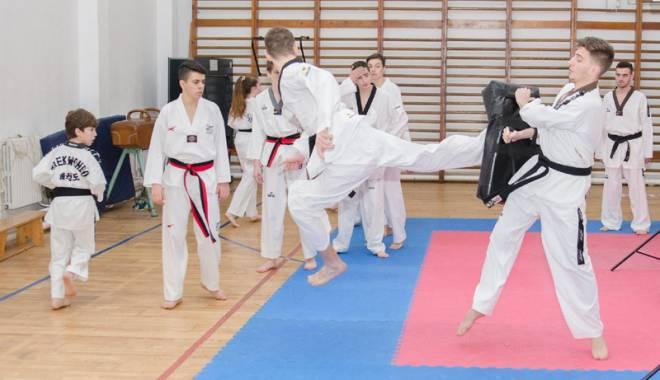Campionatul Naţional de Taekwondo WTF, în luna mai, la Constanţa - campionatul-1455733335.jpg