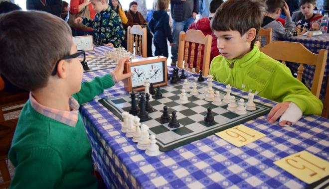Foto: Campionatul European  de Şah pentru Copii  şi Juniori va avea loc la Constanţa