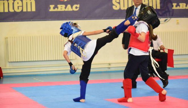 Foto: Campionatul Naţional de Kung-Fu, ediţia 2018