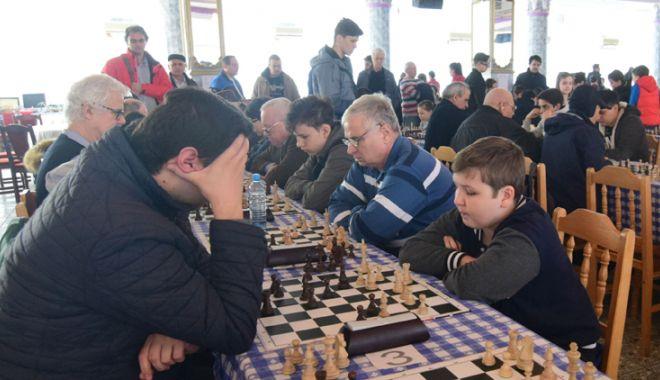"""Foto: Campionatul Municipiului  Constanţa - Memorial """"Gheorghe Mititelu"""""""