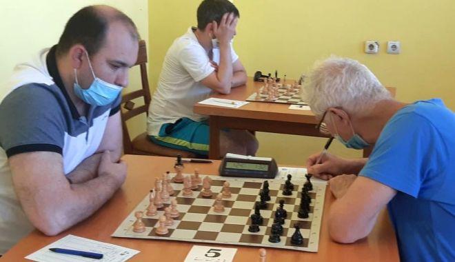 Campionatul României pentru veterani, dominat de constănţeanul Alexandru Kutnic - campionatul1-1626113631.jpg