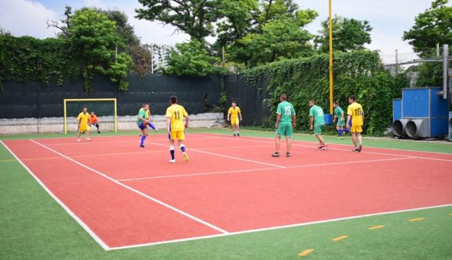 Campionatul Intern de mini-fotbal al SLN. Cine este noua campioană - campionatul6-1501088073.jpg