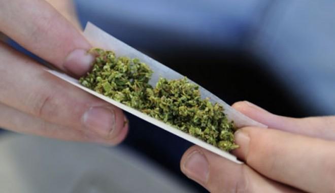 Foto: Trimis în judecată pentru trafic de droguri