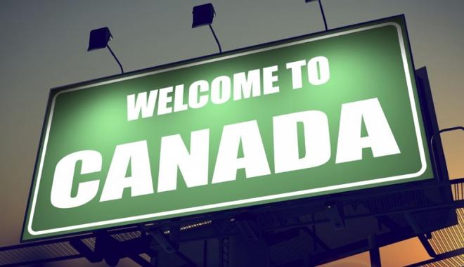 Foto: România cere Canadei ridicarea vizelor pentru cetăţenii săi