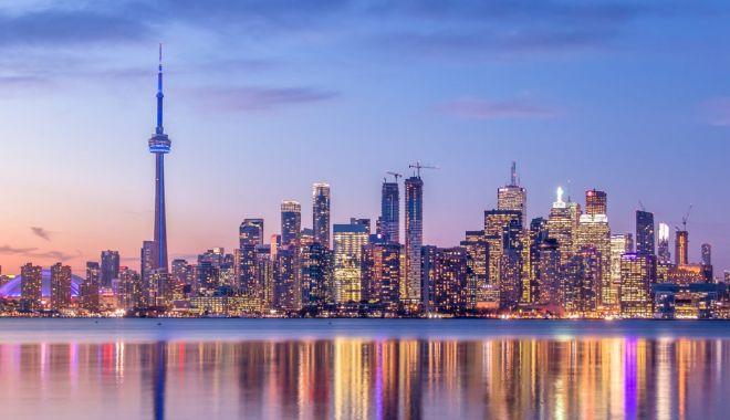 Vreau să emigrez în Canada!