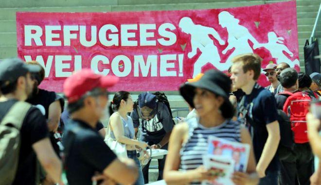 Foto: Canada sporeşte substanţial numărul expulzărilor de imigranţi ilegali