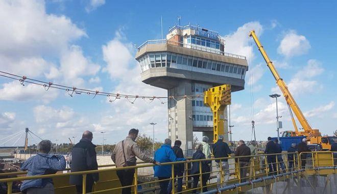 Canalul Dunăre - Marea Neagră va fi inclus în circuitul turistic - canalul3-1538756347.jpg