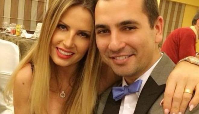 """Foto: Andreea Bănică, despre soţul său: """"Lucian mai era și cu alte fete"""""""