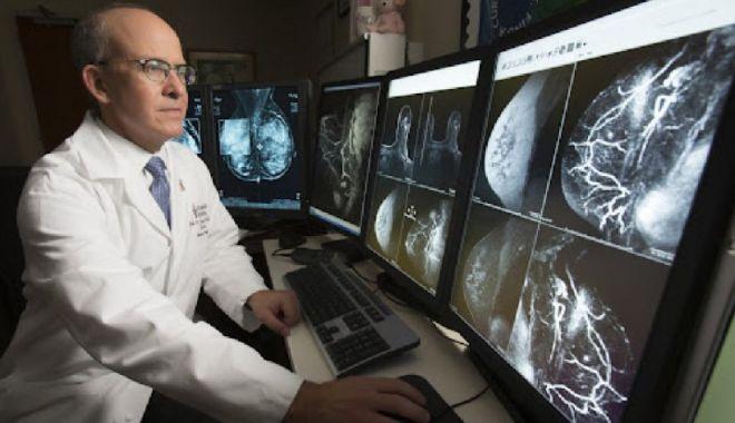 A fost descoperită substanţa care ar putea fi responsabilă de creşterea incidenţei cancerului la sân - cancer-1634146233.jpg