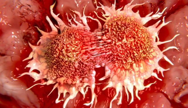 Foto: Cancerul trebuie privit ca o boală cronică!