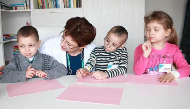 Foto: Ajutor pentru  copiii constănţeni bolnavi de cancer