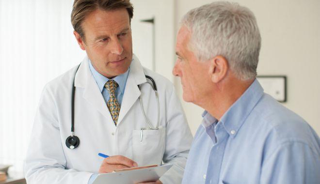 Foto: Cancerul de prostată poate fi operat şi pe cale laparoscopică