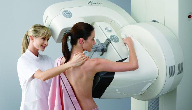 Foto: Depistaţi-l la timp! Cancerul la sân nu este întotdeauna fatal