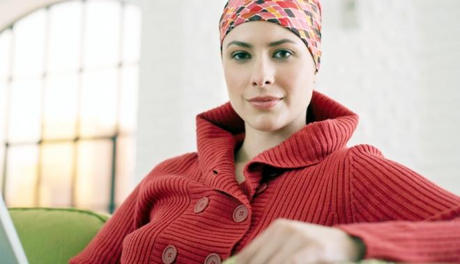 Foto: 10-15 constănţeni, diagnosticaţi zilnic cu cancer. Medicii sunt îngroziţi