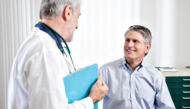 Foto: Tratamentele agresive nu ne scapă de cancer la prostată