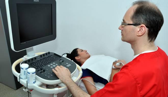 Foto: Cancerul gastric, boala necruțătoare care poate fi prevenită