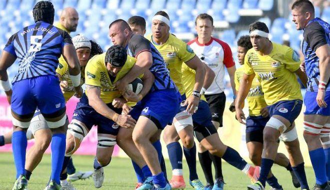 Foto: Când începe SuperLiga şi ce se întâmplă cu DNS la rugby