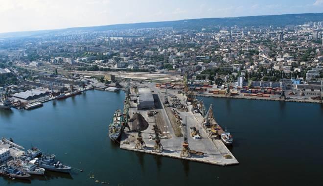 Foto: Când bulgarii reduc taxele pentru croaziere, profită şi România