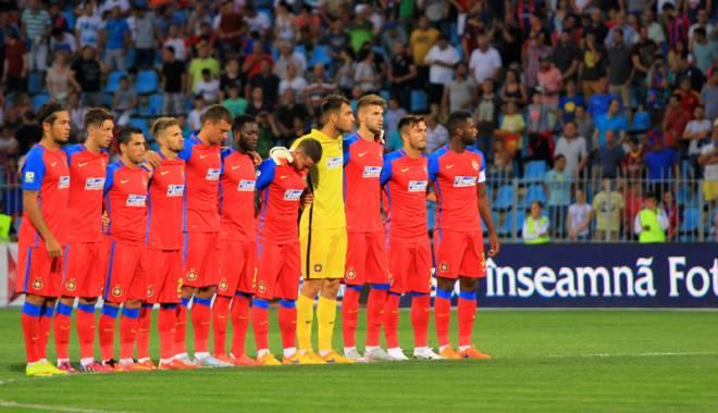 Foto: Săptămâna viitoare, tragerea la sorţi  a semifinalelor  Cupei României