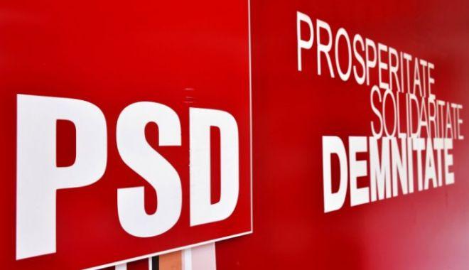 Foto: Primar PSD, condamnat la 2 ani de închisoare!