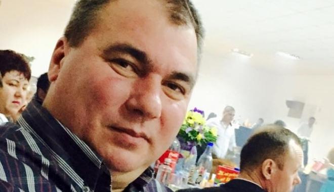 Foto: Când îşi depune Nicolae Ciocănete candidatura la funcţia de primar