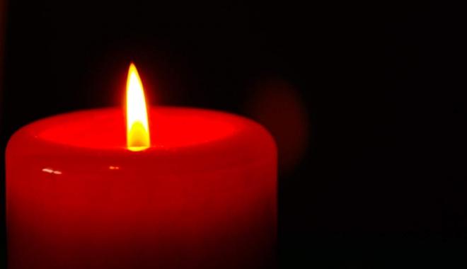 Sportul constănțean, îndoliat! A murit un mare antrenor - candela-1504195851.jpg