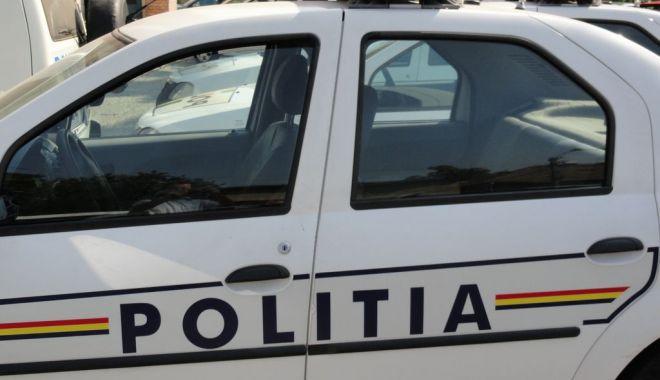 Foto: Un poliţist a murit după ce i s-a făcut rău la serviciu. Avea doar 46 de ani