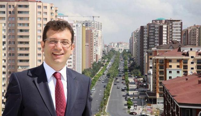 Foto: Candidatul opoziţiei, declarat oficial primar al oraşului Istanbul