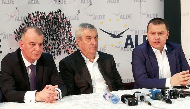 Candidatura lui Tăriceanu la alegerile prezidențiale, susținută de ALDE Constanța - candidaturaluitariceanu-1560886786.jpg