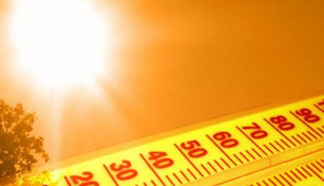Cod portocaliu de caniculă în jumătate de țară. La Constanța, rămâne în vigoare codul galben - canicula17613000-1345637967.jpg