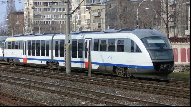 Foto: Trenuri suplimentare pe perioada şederii Papei Francisc în România