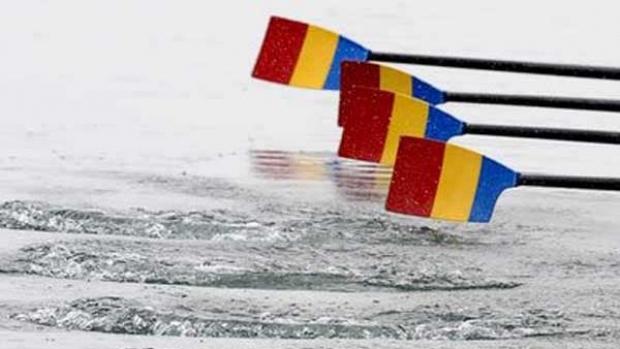 Foto: Opt medalii de aur pentru România, la Campionatele Europene de canotaj Under-23