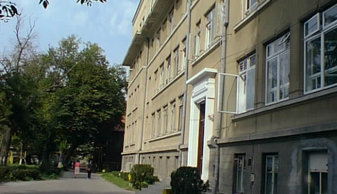Foto: Institutul Cantacuzino intră în organigrama Ministerului Sănătăţii