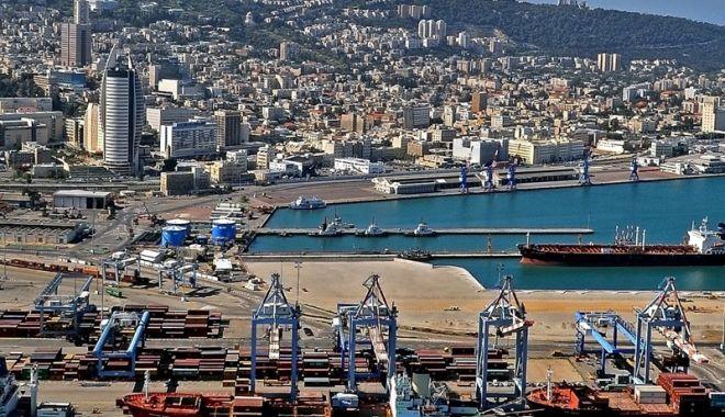 Foto: Capacitatea de operare a porturilor rusești va crește cu 28 de milioane de tone