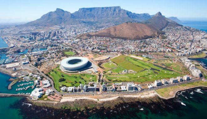 Foto: Stare de catastrofă naturală în Cape Town, din cauza secetei istorice care afectează metropola