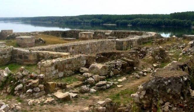 Galerie foto. Cetățile dobrogene Carsium și Capidava, în atenția UNESCO - capidava-1427826920.jpg