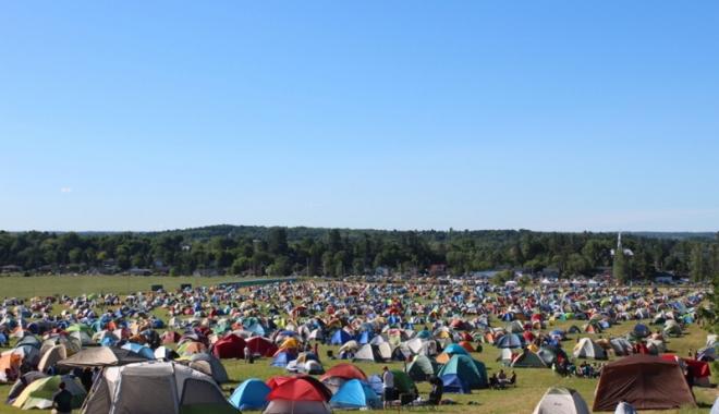 Capidava Rock Fest. Două zile de rock în cetatea de renume - capidava-1493990170.jpg