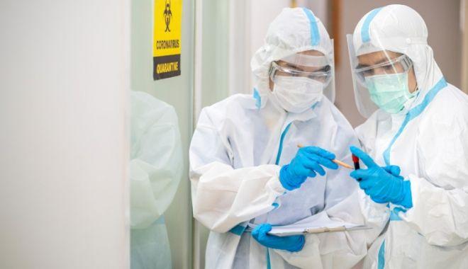 COVID-19. Doar 115 teste efectuate, la Constanța, duminică - carantinacovid-1611601429.jpg